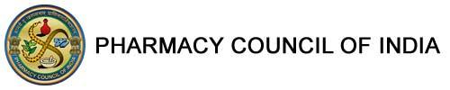 Pharmacy Council of India logo
