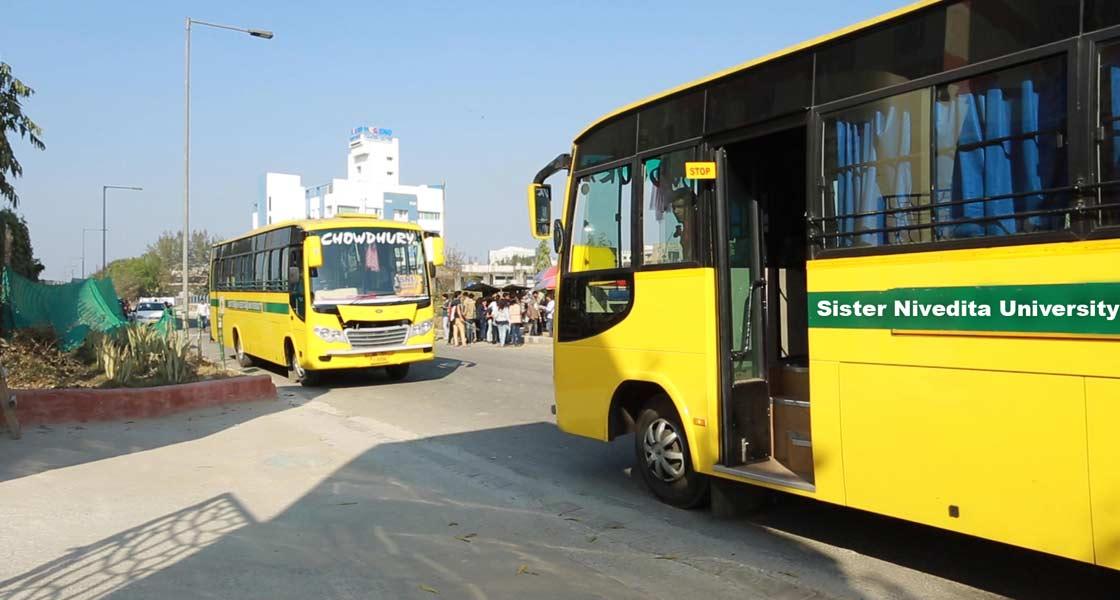SNU Bus
